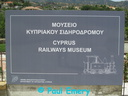 EVRYCHOU MUSEUM SIGN 2013