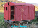 PAREKLISIA BRAKE VAN 241214