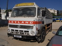 NE137LeylandLorry May2008
